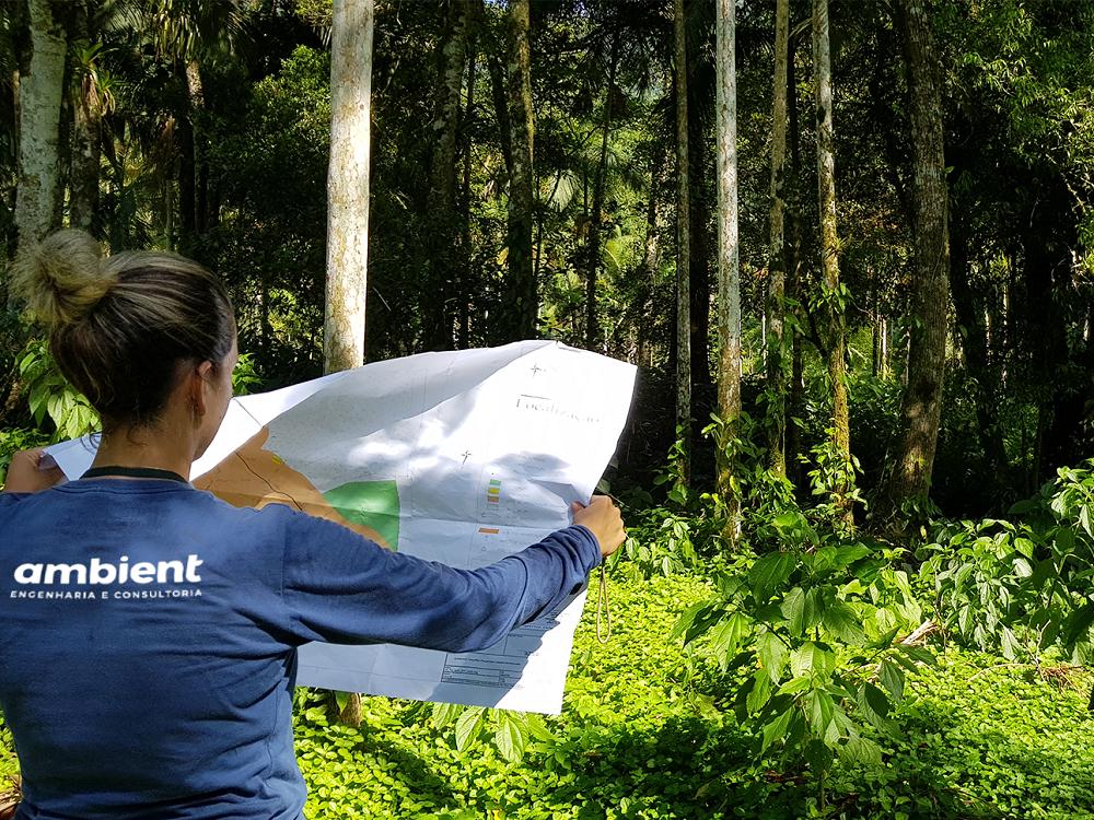 Monitoramentos Ambientais