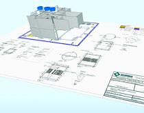 Como funciona um projeto de edificação e os benefícios de usar BIM